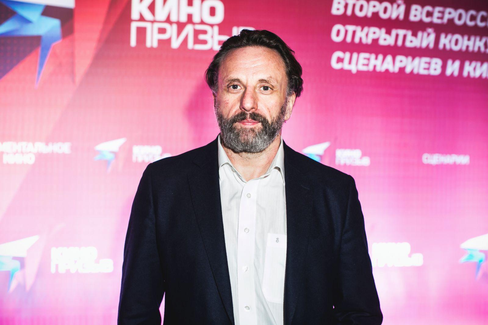 александр готлиб продюсер фото